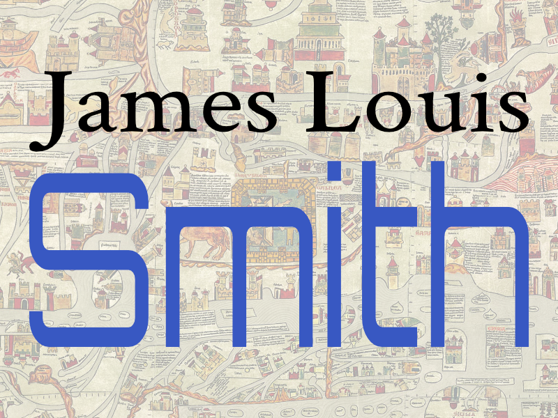 James Louis Smith